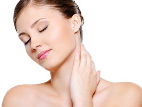 Bổ sung nội tiết tố nữ Estrogen giúp làm đẹp da