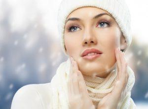 cách chăm sóc da trong mùa lạnh