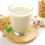Tinh chất mầm đậu nành