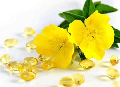 Tinh dầu hoa anh thảo làm mịn da