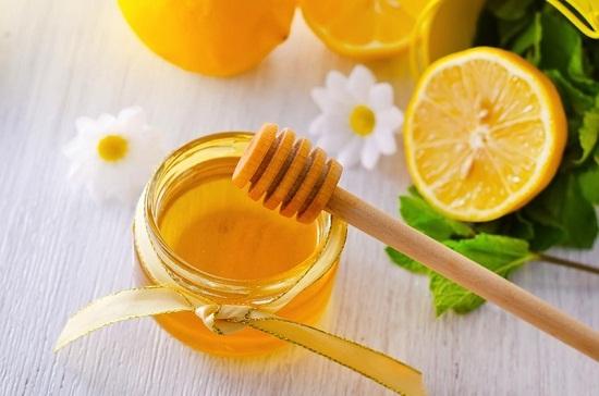 cách làm trắng da tự nhiên bằng mật ong