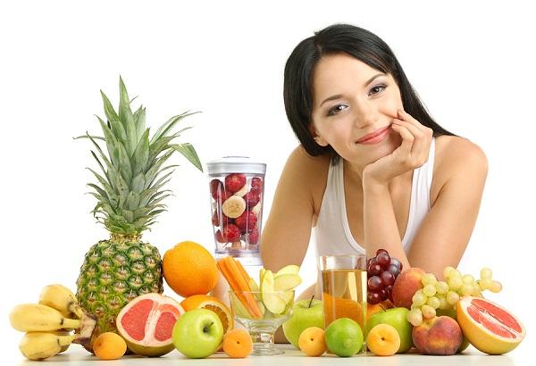 Cách làm đẹp da tự nhiên bằng rau củ quả