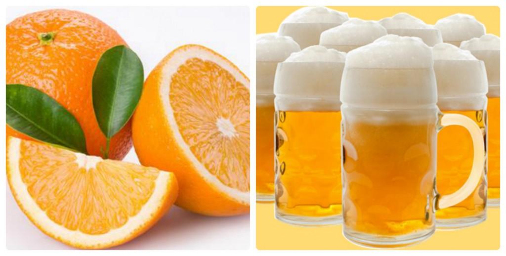 cách tắm trắng da bằng bia, cách làm trắng da bằng bia