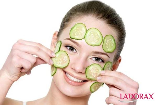 cách giúp da mặt mịn màng
