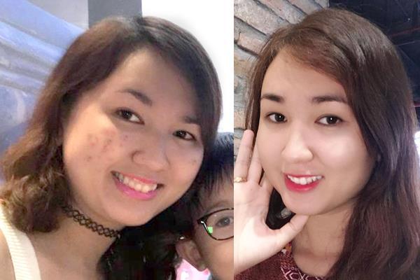 hotmom Minh Thúy