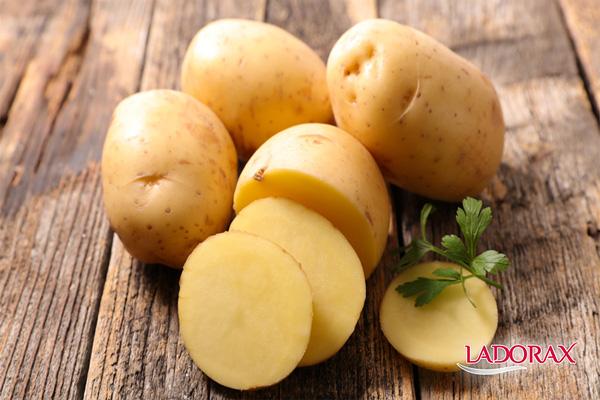 cách làm mặt nạ khoai tây